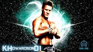 "2012: WWE Y2J Chris Jericho Theme Song - "" Break The Walls Down"""