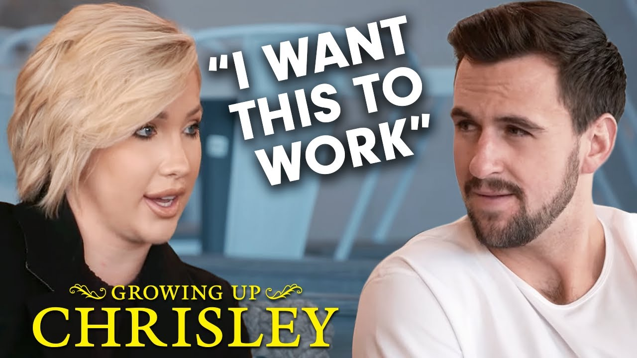 Download Are Savannah and Nic Getting Back Together?! | Growing Up Chrisley | USA Network