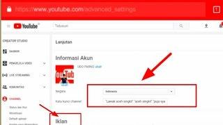 Video Cara Agar Channel Youtube Selalu Tampil Di Beranda Youtube download MP3, 3GP, MP4, WEBM, AVI, FLV Juli 2018
