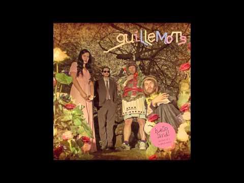Клип Guillemots - Fleet