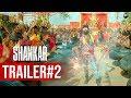 #iSmartShankar Trailer 2 [4K Ultra HD] | Ram Pothineni,Nidhhi Agerwal,Nabha Natesh | Puri Jagannadh