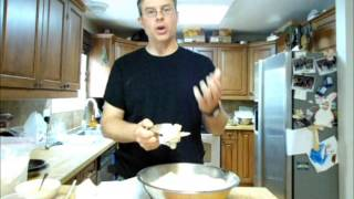 Simple Whole Wheat Pie Crust