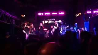 Five Iron Frenzy - Handbook for the Sellout - Live at The Chameleon Club in Lancaster, PA