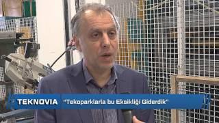 Tekno Parkların Amaçları Neler? Prof. Ahmet Koyun - TeknoVia