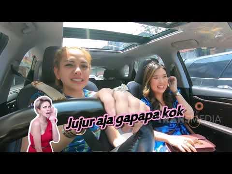 """NIH KITA KEPO - Nyai Jalan Bareng Patricia """"'Crazy Rich Surabaya""""' Mayoree (31/12/19) Part 3"""