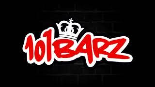 Killer Kamal solo Studiosessie 274 - 101Barz (normale stem)