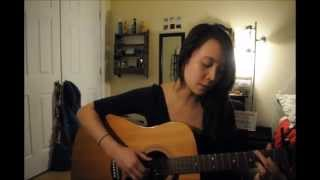 Cherry Wine - Hozier (cover by Lindsay MacLeod)