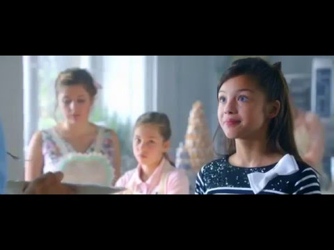 An American Girl Grace Stirs Up Success (2015) (full Movie)