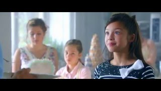 An American Girl Grace Stirs Up Success 2015 full Movie