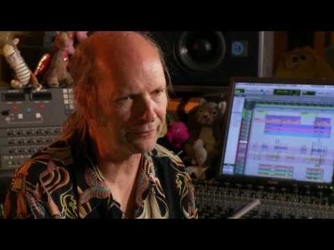 HEAT: Dave Hill and the Art of Analog Emulation