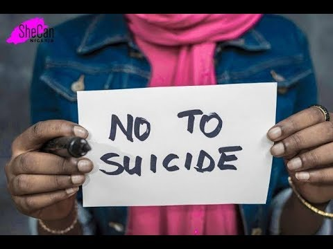 Why Nigeria Is Failing In Mental Health And Suicide Prevention thumbnail