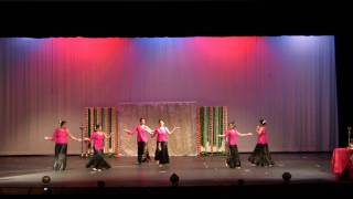 Taal Se Taal - by Geet-Rung School of Dance and Music, Atlanta