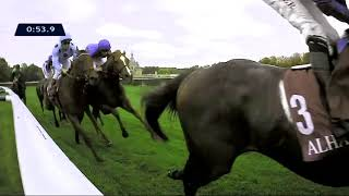 Vidéo de la course PMU QATAR PRIX JEAN-LUC LAGARDERE