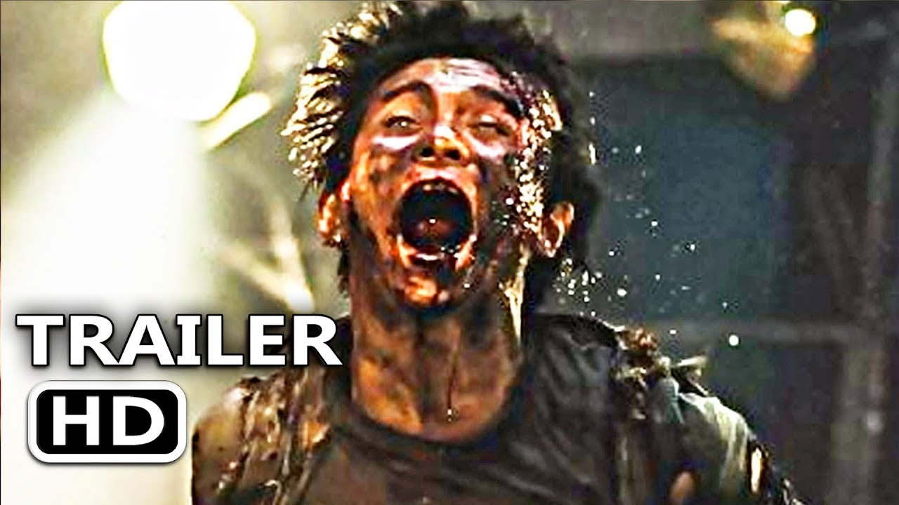WATCH *TRAIN TO BUSAN 2 (2020) Peninsula, Zombie Online Movie HD