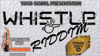 King Shaddy  - Whatsapp (Whistle Riddim 2017) Yogo Signal