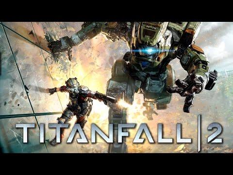 Titanfall 2 《泰坦降臨2》Part 1 - 好久沒有玩全中文的遊戲了!