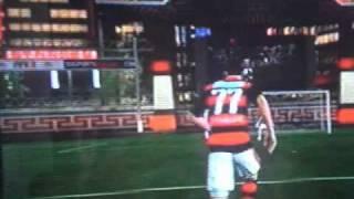 """""""Skill Moves"""" Tutorial de Dribles FIFA 11 XBOX 360 parte 1"""