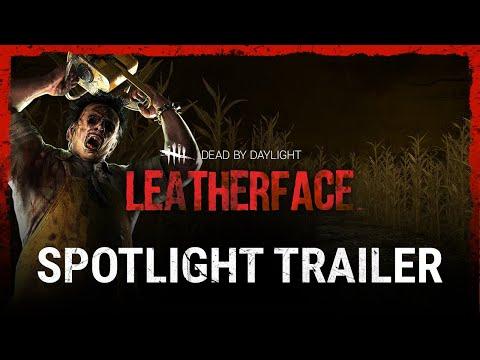 Dead by Daylight   Leatherface™ - Spotlight