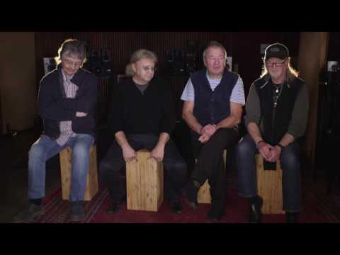 """Deep Purple """"inFinite"""" Track By Track - """"Johnny's Band"""""""
