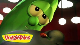 Veggietales Silly Songs | Endangered Love| Silly Songs With Larry Compilation | Videos For Kids