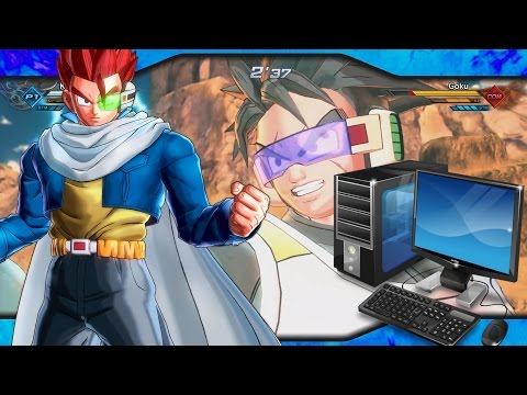 Deleting Save Xenoverse 2 PC | STEAM | Editing DBXV.SAV for Items & Skills