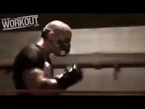 MMA Training Motivation by France's amazing Jerome Pina