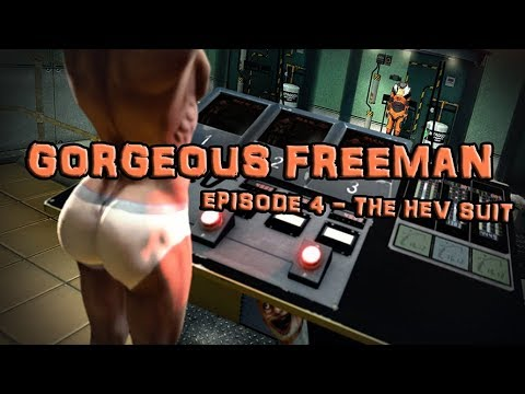 [April fools] Freeman ASMR and Breen has a supermasive big d*ck