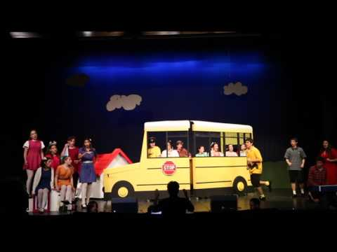 Charlie Brown The Musical