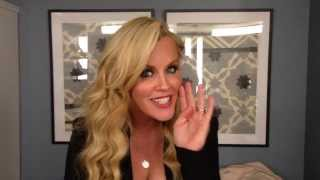Jenny McCarthy's Dirty Sexy Funny in Vegas!