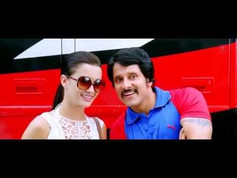 I - Mersalaayitten Video Song | A.R. Rahman | Vikram | Shankar