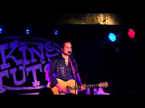 Citizen Cope - Wedding in Cherokee County - Live in Glasgow mp3