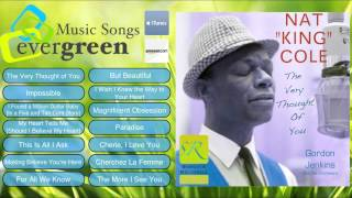 Nat King Cole   The Very Thought of You Remastered Full Album