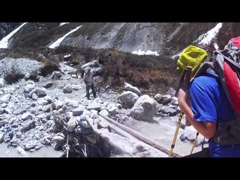 Langtang National Park - Nepal