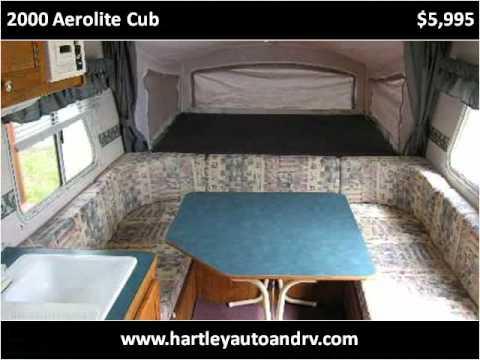 2000 Aerolite Cub Used Cars Syracuse NY