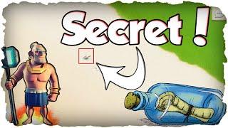 Auf der Suche nach der geheimen Flaschenpost! | BOOM BEACH | Secret Message (Deutsch / German)