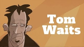 Tom Waits on Everything and Nothing | Blank on Blank | PBS Digital Studios