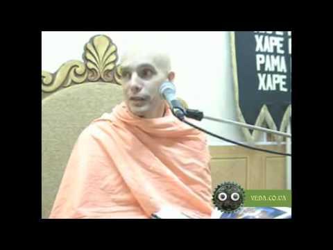Шримад Бхагаватам 2.6.23 - Мадана Мохан прабху