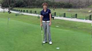 Video Carlsbad Golf Center Golf Tip -  Push Putting Drill download MP3, 3GP, MP4, WEBM, AVI, FLV Oktober 2018