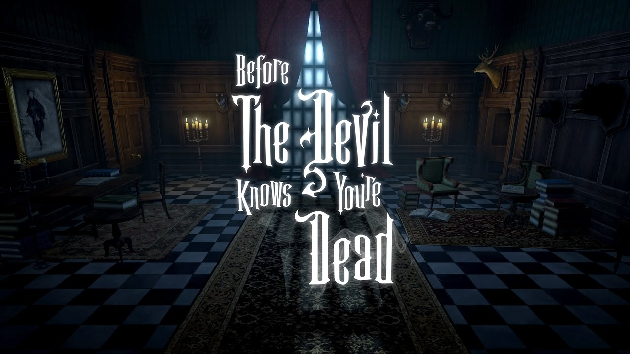 Before the devil knows youre dead watch online