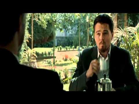 Body of Lies (2008) - Leonardo DiCaprio - Mark Strong - Never Lie to Me