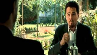 Body of Lies (2008) - Leonardo DiCaprio - Mark Strong - Never Lie to Me