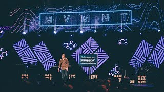 MVMNT // Kevin Queen // Week 1 Message Only // Cross Point Church
