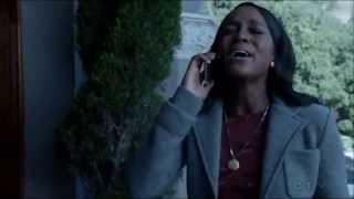 "How to Get Away with Murder 2x04 Levi & Micheala Voice Call ""S…"