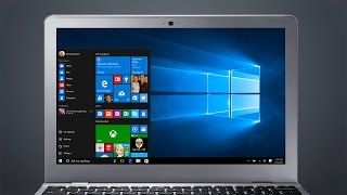 Replace Chrome OS with Windows