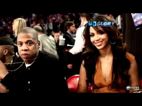 Beyonce Baby Featured in Jay-z Song 'Glory,' Song Hints at Miscarriage Before Blue Ivy Conceived