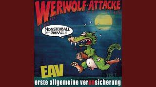 Werwolf-Attacke!