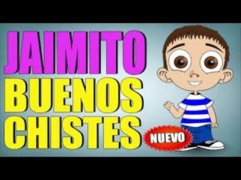 CHISTES BUENOS   CHISTES DE JAIMITO   EPISODIO 1   CHISTES CORTOS   CHISTES GRACIOSOS