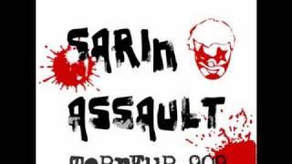 Sarin Assault - Terreur 909