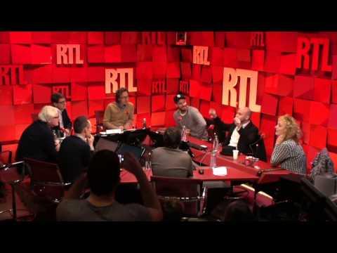 M. Pokora dans A La Bonne Heure ! Partie 2 - RTL - RTL