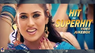 New punjabi songs ● video jukebox ● miss pooja ● manjit rupowalia ● top hits punjabi songs 2016